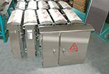 不鏽鋼配電箱在施工過程中有什麽注意事項