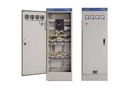 JLXL-21動力配電櫃(箱)