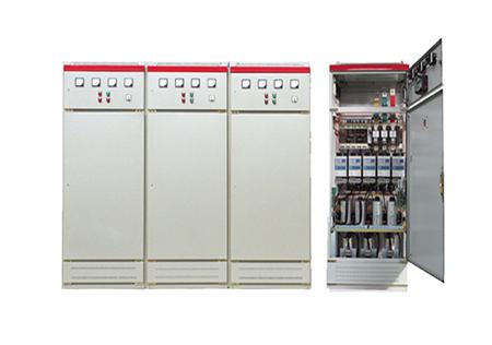 GGD交流低壓配電櫃